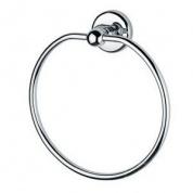 Подробнее о Полотенцедержатель Bagno&Associati Shire SH21351 кольцо хром