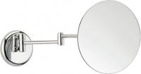 Подробнее о Зеркало Bagno&Associati SP81351 косметическое 21 см увеличительное (2X) хром