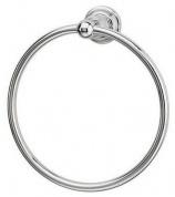 Подробнее о Полотенцедержатель Bandini Antica Classic 6933/00 CR кольцо хром
