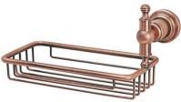 Подробнее о Мыльница Bandini Antica Classic  699/00 CR решетка хром