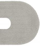Подробнее о Коврик Batex Duo Cotton 17200 под унитаз 60 х 55 см цвет натуральный