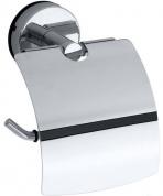 Подробнее о Держатель туалетной бумаги Bemeta Fix 103612011 закрытый хром