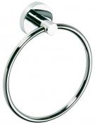 Подробнее о Полотенцедержатель Bemeta Omega 104104062 кольцо хром