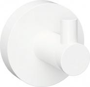Подробнее о Крючок Bemeta White 104106024 одинарный белый