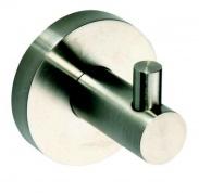 Подробнее о Крючок для полотенец Bemeta Neo 104106025 одинарный хром