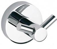 Подробнее о Крючок для ванной Bemeta Omega 104106032 двойной хром