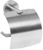 Подробнее о Держатель туалетной бумаги Bemeta Neo 104112015 закрытый хром