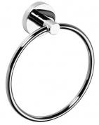 Подробнее о Полотенцедержатель Bemeta Omega 104204062 кольцо хром