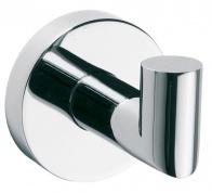 Подробнее о Крючок для ванной Bemeta Omega 104206022 одинарный хром