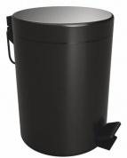 Подробнее о Мусорное ведро Bemeta Hotel 104315010 (5 литров) цвет черный