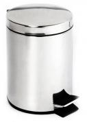 Подробнее о Мусорное ведро Bemeta Trend-I 104315082 (20 литров) хром