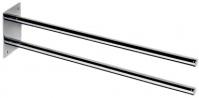 Подробнее о Полотенцедержатель Bemeta Omega 104704142 двойной хром