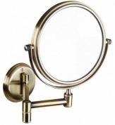 Подробнее о Зеркало косметическое Bemeta 106101697 бронза