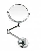 Подробнее о Зеркало косметическое Bemeta 106301122f хром