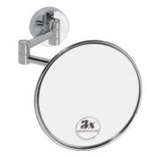Подробнее о Зеркало косметическое Bemeta 112101521e (3Х) хром