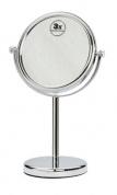 Подробнее о Зеркало косметическое Bemeta 112201252e настольное (3X) хром