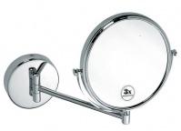 Подробнее о Зеркало косметическое Bemeta 112201522e (3Х) хром