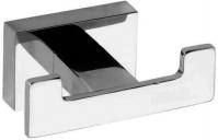 Подробнее о Крючок Bemeta Plaza 118106032 двойной хром