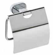 Подробнее о Держатель туалетной бумаги Bemeta Oval 118412011 хром