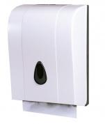 Подробнее о Диспенсер Bemeta Hotel 121103106 для бумажных полотенец белый