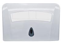 Подробнее о Диспенсер Bemeta Hotel 121103126 для бумажных туалетных сидений белый