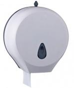 Подробнее о Держатель туалетной бумаги Bemeta Hotel 121112056 пластик белый