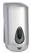Подробнее о Дозатор жидкого мыла Bemeta Trend-i 121209037 хром