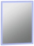 Подробнее о Зеркало Bemeta Hotel 127201679 с подсветкой 60 х h80 см хром
