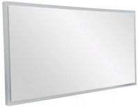 Подробнее о Зеркало Bemeta Hotel 127201719 с подсветкой 120 х h60 см хром