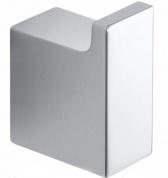 Подробнее о Крючок для полотенец Bemeta Via 135006012 одинарный хром