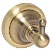 Подробнее о Крючок Bemeta Retro Bronze 144106017 одинарный бронза