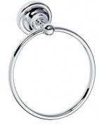 Подробнее о Полотенцедержатель-кольцо Bemeta Retro Chrom 144304062 хром