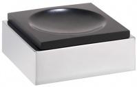 Подробнее о Мыльница Bemeta Gamma 145408312 подвесная цвет хром/белый матовый