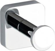 Подробнее о Крючок для полотенец Bemeta Tasi 154106062 одинарный хром