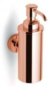 Подробнее о Дозатор для жидкого мыла Bertocci Cinquecento 110 0528 5500 розовое золото