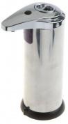 Подробнее о Дозатор для жидкого мыла Bisk Sensor ZYX-01A хром