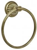 Подробнее о Полотенцедержатель Boheme Hermitage Bronze 10324 кольцо бронза