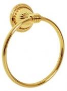 Подробнее о Полотенцедержатель Boheme Hermitage Gold 10354 кольцо золото