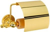 Подробнее о Бумагодержатель Boheme Imperiale 10401 закрытый золото