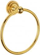 Подробнее о Полотенцедержатель Boheme Imperiale 10405 кольцо золото