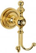 Подробнее о Крючок Boheme Imperiale 10406 двойной золото