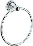 Подробнее о Полотенцедержатель Boheme Brilliante  10434 кольцо  хром