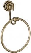 Подробнее о Полотенцедержатель Boheme Medici  10605 кольцо  бронза