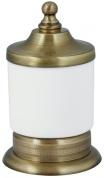 Подробнее о Контейнер Boheme Medici  10626 настольный  бронза / стекло матовое