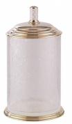 Подробнее о Ведро Boheme Murano  10914 CR напольное хром / стекло