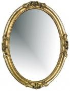Подробнее о Зеркало Boheme 511 настенное 65 х h85 см золото темное (антик)