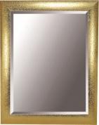 Подробнее о Зеркало Boheme 531 настенное 75 х 95 см золото
