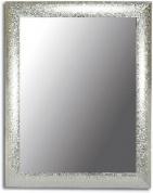 Подробнее о Зеркало Boheme 532 настенное 75 х 95 см серебро