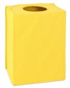 Подробнее о Сумка для белья Brabantia 100823 прямоугольная Lemon Yellow (желтый