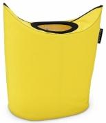 Подробнее о Сумка для белья Brabantia 101120 (55 литров Lemon Yellow (желтый